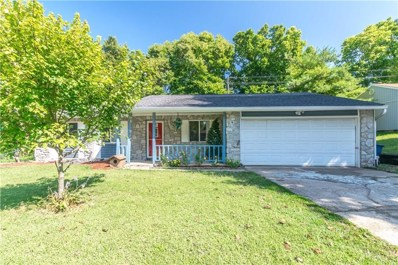1026 Bogalusa Court, Indianapolis, IN 46217 - #: 21663871