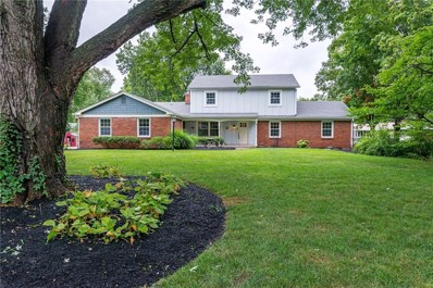 4730 Wyandott Trail, Indianapolis, IN 46250 - #: 21663879