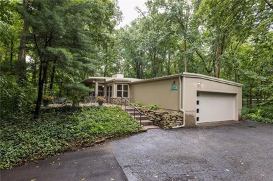 2011 Timber Hill Trail, Indianapolis, IN 46217 - #: 21663882