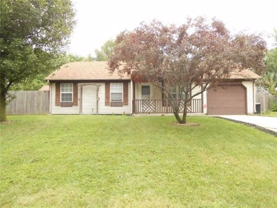 4405 Tucson Drive, Indianapolis, IN 46241 - #: 21663885