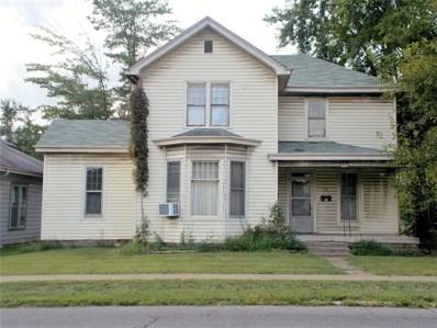 116 W Walnut Street, North Vernon, IN 47265 - #: 21663905