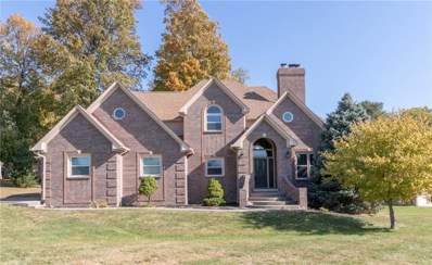6523 Mossy Rock Lane, Indianapolis, IN 46237 - #: 21663922