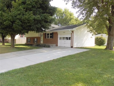 1701 Witt Road, Lebanon, IN 46052 - #: 21663923
