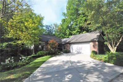 5347 Fletcher Court, Indianapolis, IN 46226 - #: 21663926