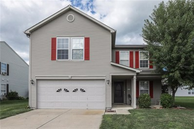 6644 Olive Branch Court, Indianapolis, IN 46237 - #: 21663932