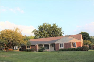 1645 Woodview Lane, Anderson, IN 46011 - #: 21663940