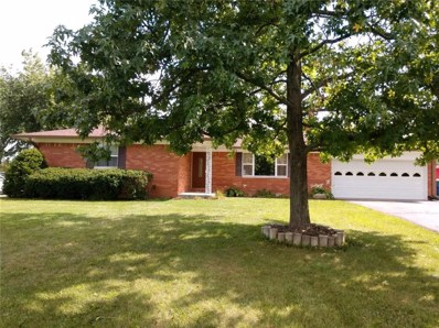 9277 E Prospect Street, Indianapolis, IN 46239 - #: 21663959