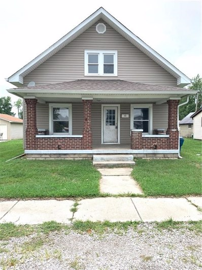 670 Pearl Street, Whiteland, IN 46184 - #: 21663960