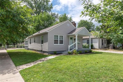 4521 E 16TH Street, Indianapolis, IN 46201 - #: 21663975