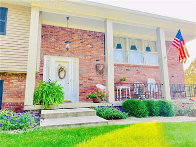 2806 S Rosewood Drive, Shelbyville, IN 46176 - #: 21663977