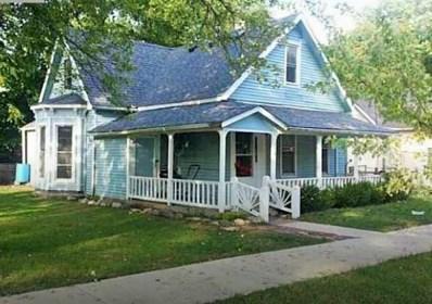 248 Kentucky Street, Franklin, IN 46131 - #: 21663979