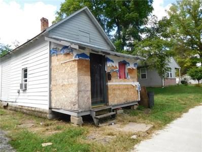 650 Hurricane Street, Franklin, IN 46131 - #: 21664012