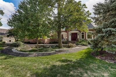 5267 Comanche Trail, Carmel, IN 46033 - #: 21664017