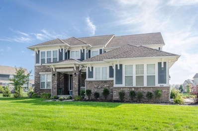 14974 Bonner Circle, Fishers, IN 46037 - #: 21664030