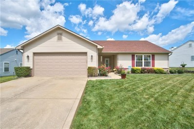 4008 Maple Manor Drive, Indianapolis, IN 46237 - #: 21664031