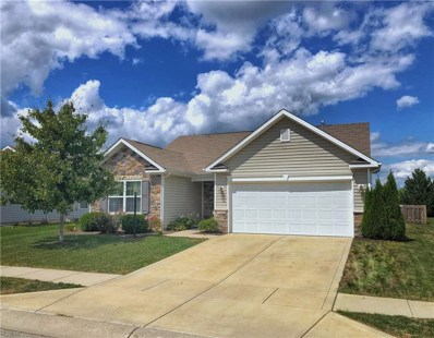 7914 Busby Bend Dr., Noblesville, IN 46062 - #: 21664058