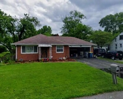 814 Lawrence Avenue, Indianapolis, IN 46227 - #: 21664080