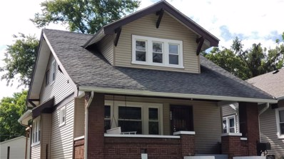 404 N Wallace Avenue, Indianapolis, IN 46201 - #: 21664107