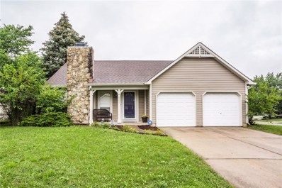 9150 Fireside Court, Indianapolis, IN 46250 - #: 21664113