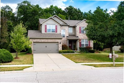 6479 Woodhaven Court, Avon, IN 46123 - #: 21664114