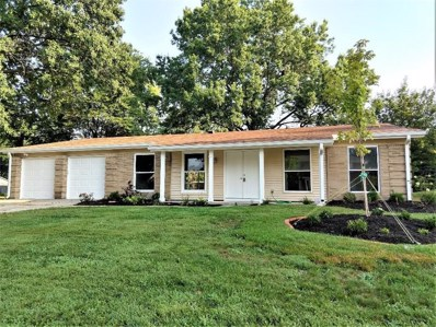 842 Hickory Drive, Carmel, IN 46032 - #: 21664123