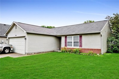 8445 Country Meadows Drive, Indianapolis, IN 46234 - #: 21664129