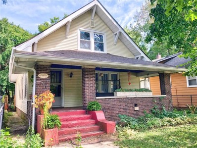 119 S Emerson Avenue, Indianapolis, IN 46219 - #: 21664134
