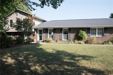 426 S Sunblest Boulevard, Fishers, IN 46038 - #: 21664140