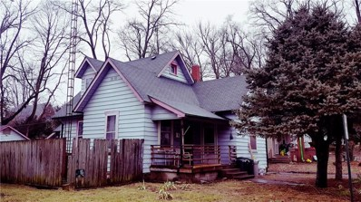 400 N Sycamore Street, Martinsville, IN 46151 - #: 21664193