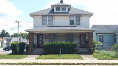 1705 S East Street, Indianapolis, IN 46225 - #: 21664242
