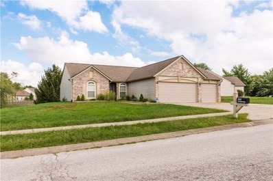 2423 Canvasback Drive, Indianapolis, IN 46234 - #: 21664255