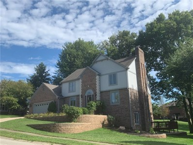 7747 Lincoln Trail, Plainfield, IN 46168 - #: 21664264