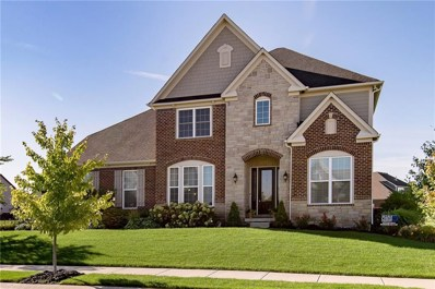 14749 Edgebrook Drive, Fishers, IN 46040 - #: 21664311