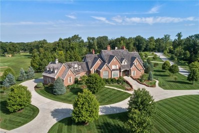 3434 Club Estates Drive, Carmel, IN 46033 - #: 21664322