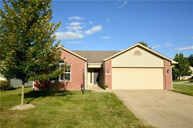 10325 Steambrook Drive, Fishers, IN 46038 - #: 21664329