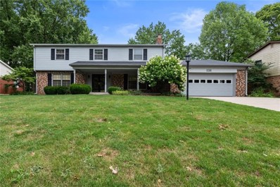 739 Balroyal Court, Indianapolis, IN 46234 - #: 21664341