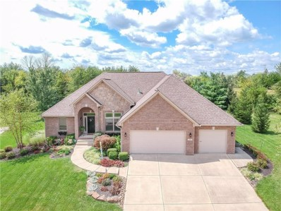 575 Adam Court, Greenfield, IN 46140 - #: 21664345