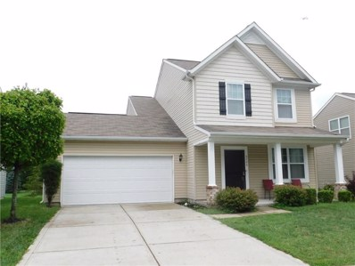 4726 Ladywood Cliffs Court, Indianapolis, IN 46226 - #: 21664351