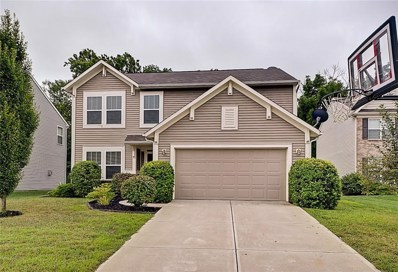 1175 Old Vines Court, Greenwood, IN 46143 - #: 21664356
