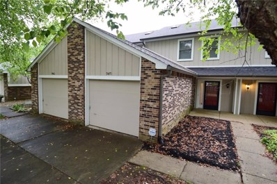 9470 Sandpiper East Drive, Indianapolis, IN 46268 - #: 21664401