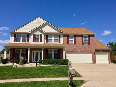 8086 Meadow Bend Lane, Indianapolis, IN 46259 - #: 21664402