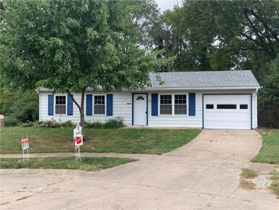 4214 Phoenix Drive, Indianapolis, IN 46241 - #: 21664421