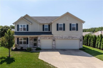2489 Burgundy Way, Plainfield, IN 46168 - #: 21664487