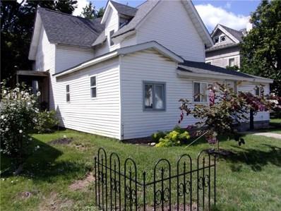 708 S Anderson Street, Elwood, IN 46036 - #: 21664493