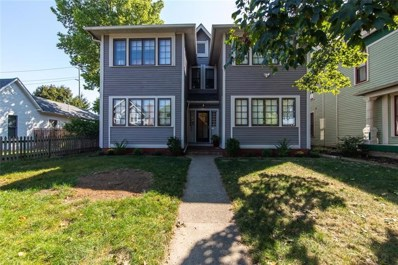 1455 N New Jersey Street UNIT 2, Indianapolis, IN 46202 - #: 21664499