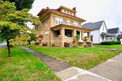 920 S Anderson Street, Elwood, IN 46036 - #: 21664505