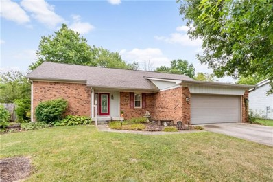 7423 Fairway Circle East Drive UNIT E, Indianapolis, IN 46236 - #: 21664537