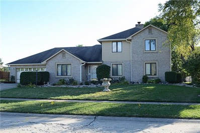 2532 Willow Street, Greenwood, IN 46143 - #: 21664545