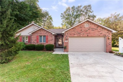 1007 Evergreen Court, Anderson, IN 46012 - #: 21664572