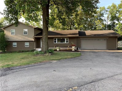 9660 E 96th Street, Fishers, IN 46037 - #: 21664593